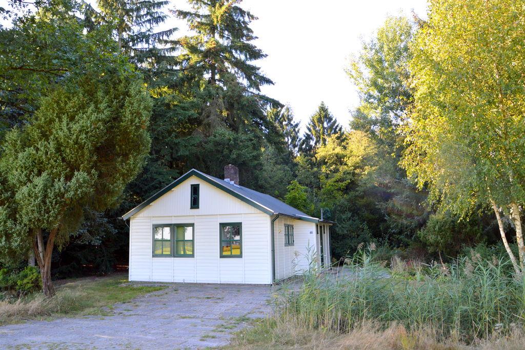 Landelijk gelegen vakantiehuis in Maarheeze in natuurgebied - Boerderijvakanties.nl