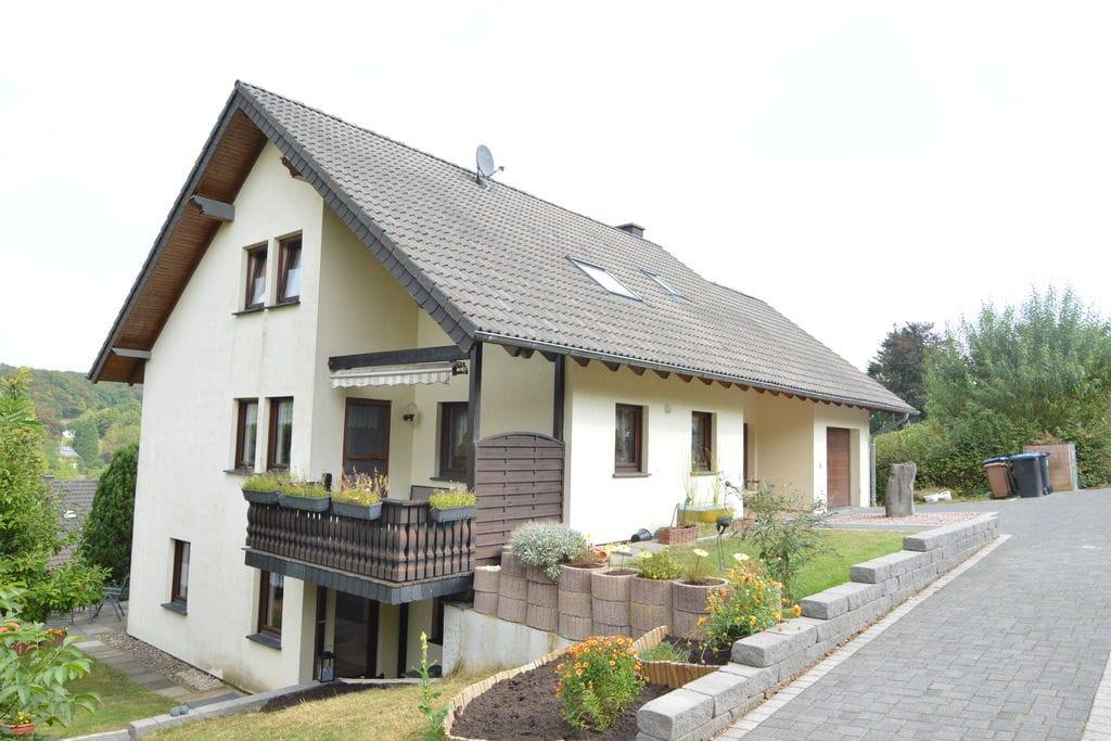 Vakantiewoning  huren Eifel - Vakantiewoning DE-00002-75   met wifi