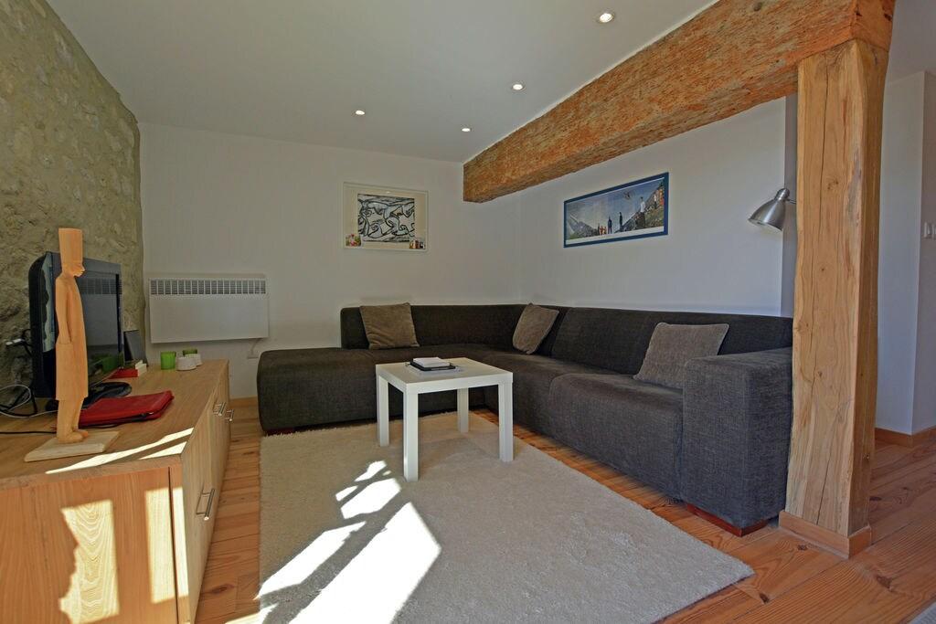 Comfortabele villa in Alzonne met een tuin en terras - Boerderijvakanties.nl