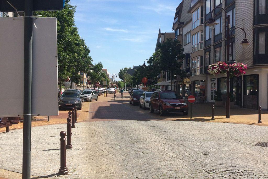 Vakantiewoning België, West vlaanderen, Wenduine Appartement BE-0003-89