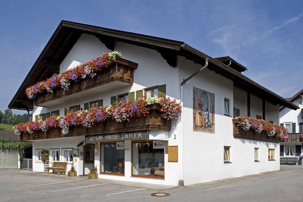 Vakantiewoning  huren Beieren - Appartement DE-82433-20   met wifi