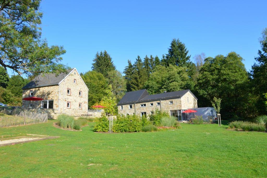 Vakantiewoning huren in Ondenval -   met wifi  voor 24 personen  Dit prachtige gerenoveerde huis li..
