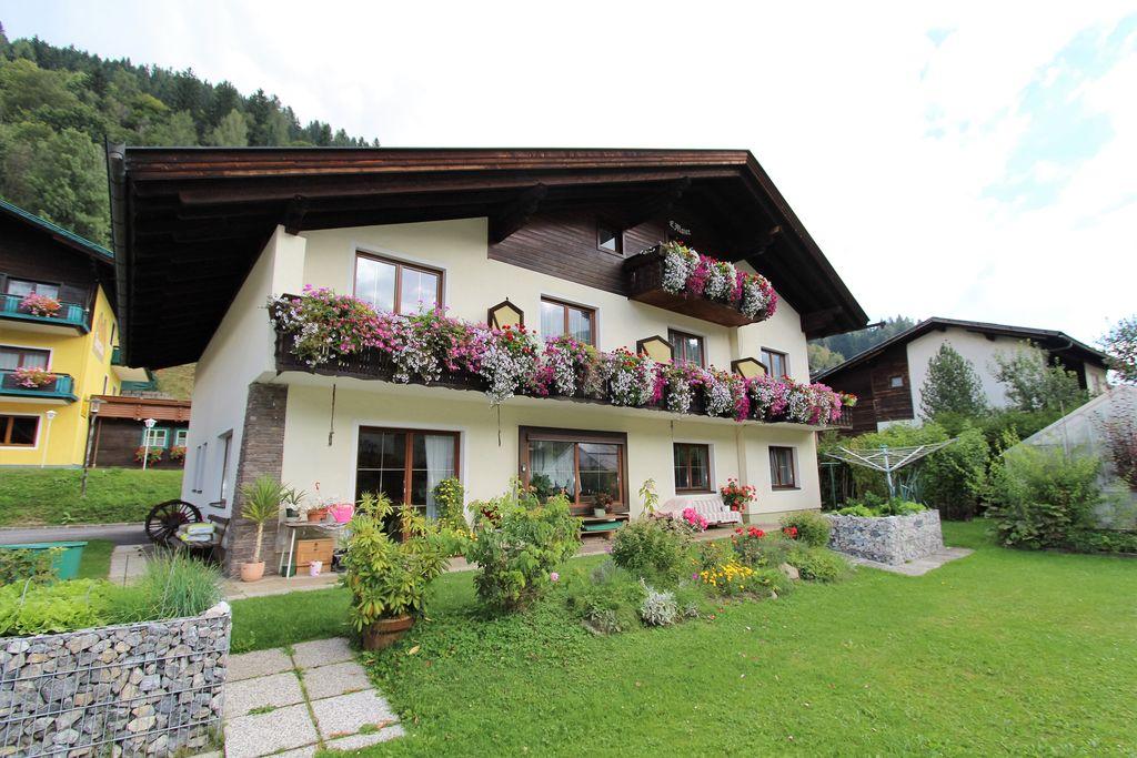 Vakantiewoning Oostenrijk, Kaernten, Bad Kleinkirchheim Appartement AT-9546-35