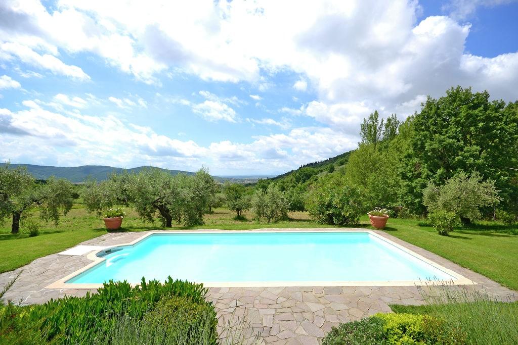 Vakantiewoning Italië, Toscana, Cortona vakantiewoning IT-52044-200