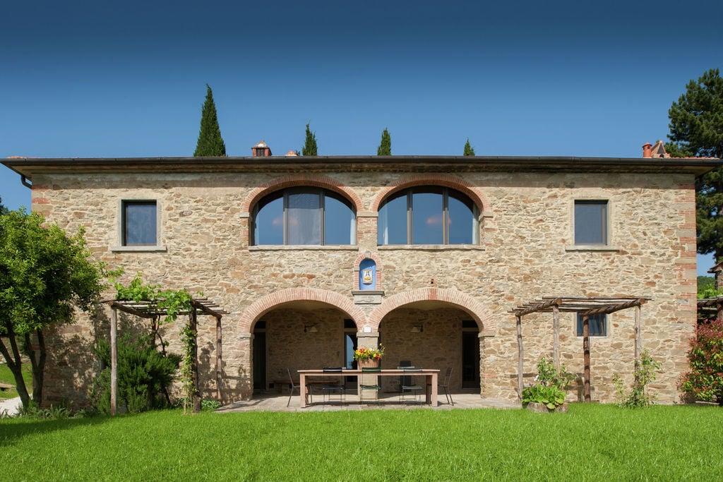 Vakantiewoning  huren Arezzo - Villa IT-52100-29 met zwembad  met wifi