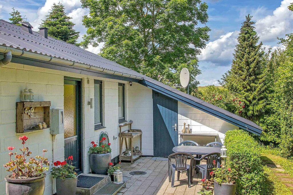 Prachtig vakantiehuis in Roslev met sauna