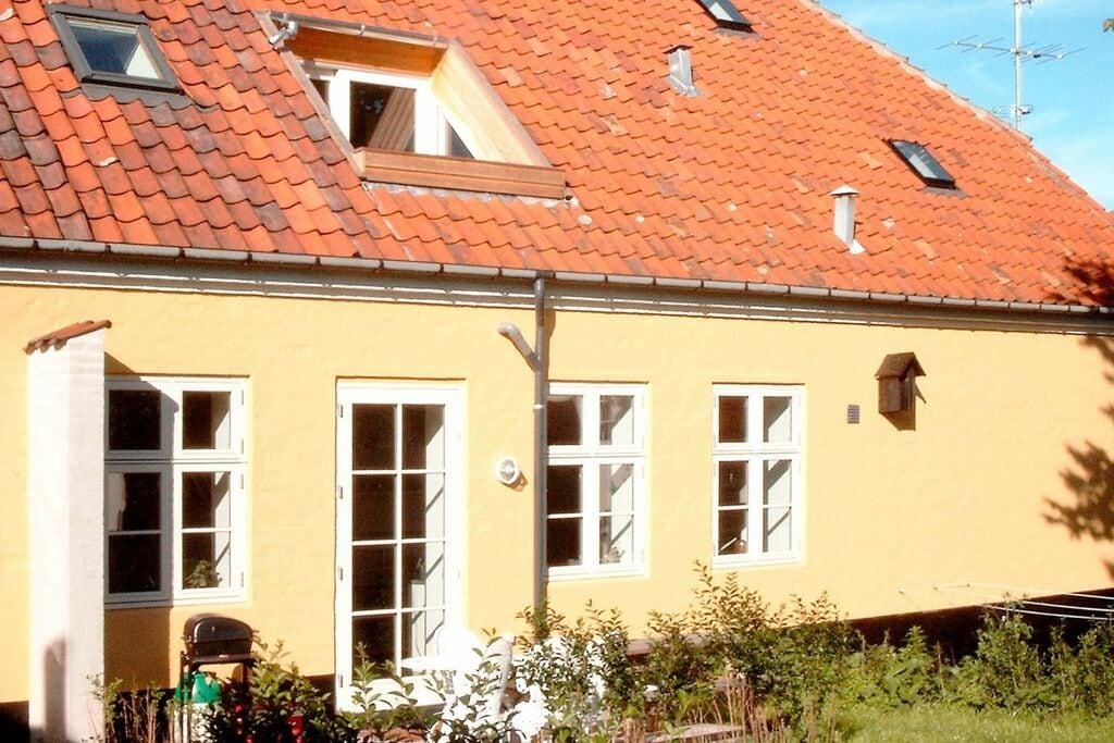 Ferienhaus Svaneke