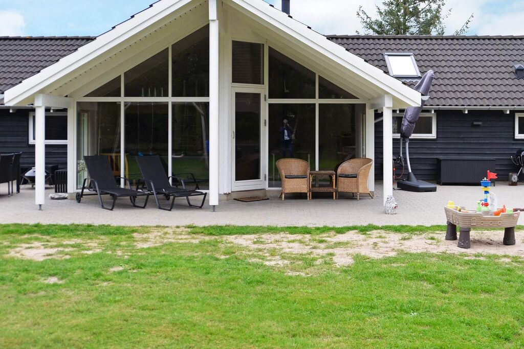 Ferienhaus Rømø