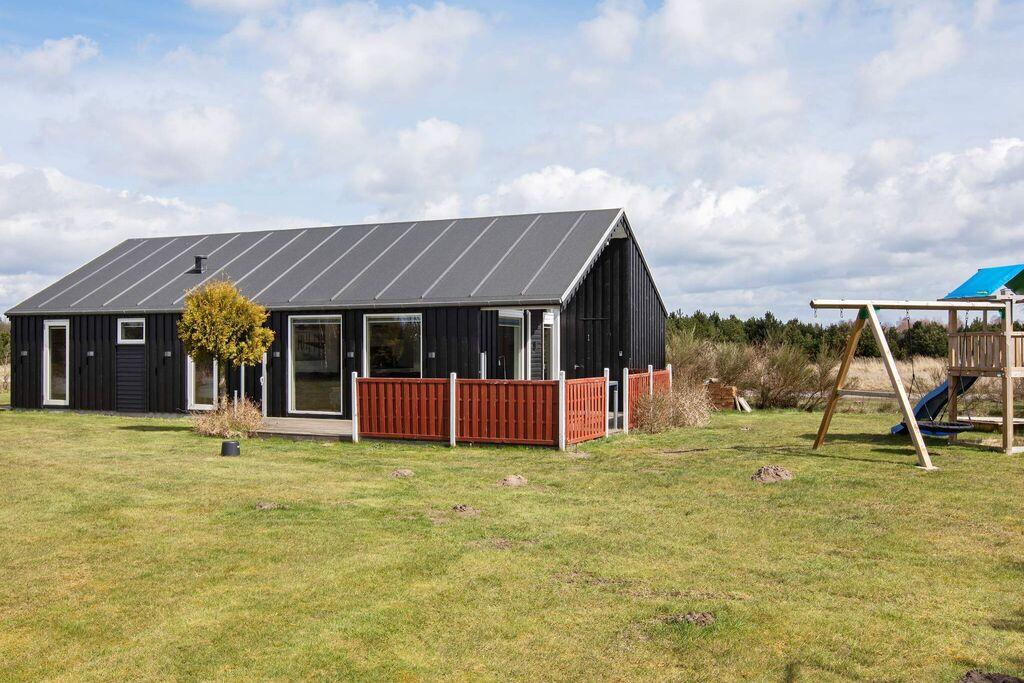 Diervriendelijk vakantie in Væggerløse met sauna