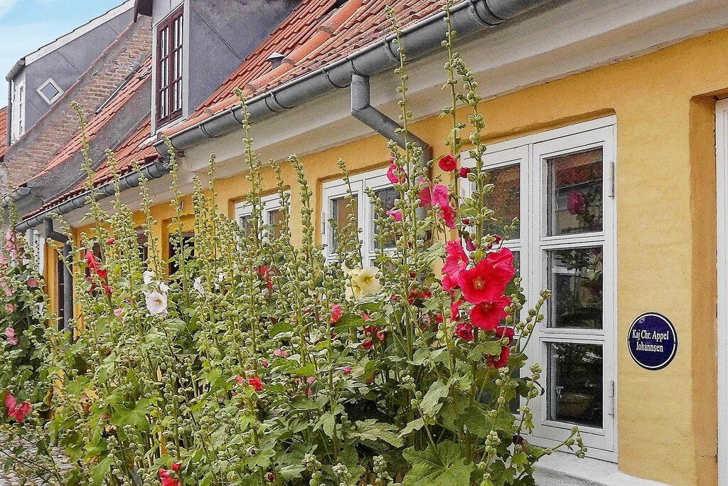 Ferienhaus Rudkøbing