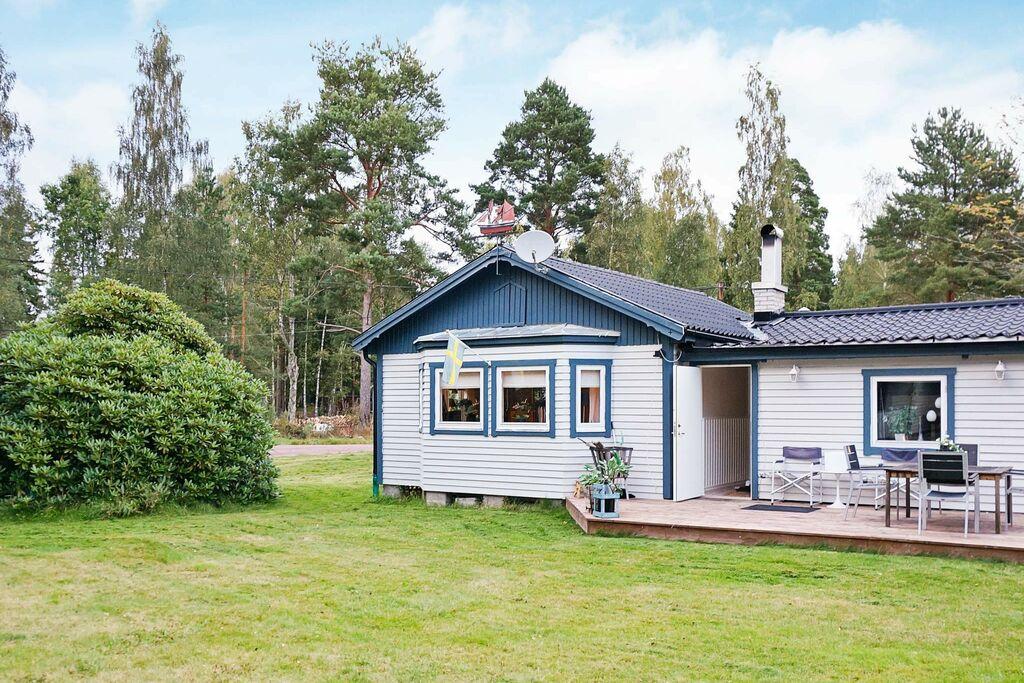 Ferienhaus Mönsterås