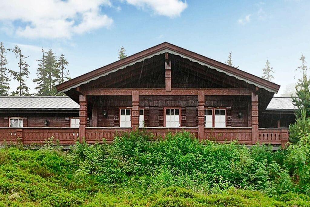 Ferienhaus TRYSIL