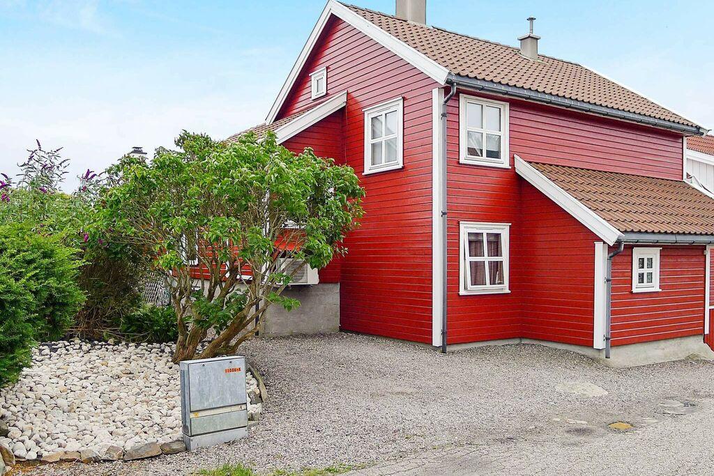 Ferienhaus Kristiansand                          *R