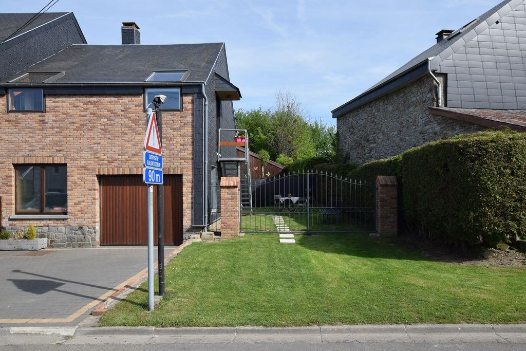 Charmant appartement, ideaal voor een koppel of een jong gezin - Boerderijvakanties.nl