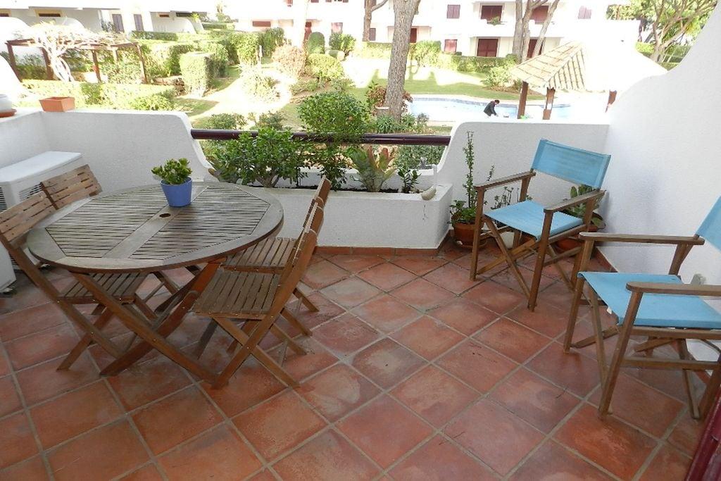 Vakantiewoning Portugal, Algarve, Vilamoura Appartement PT-8125-85