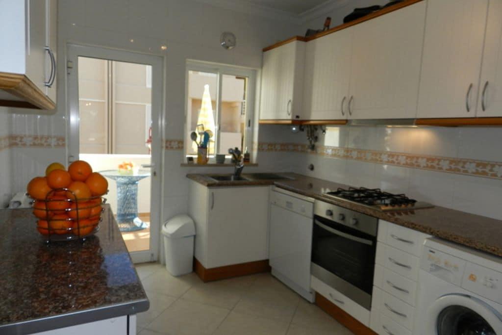 Vakantiewoning Portugal, Algarve, Vilamoura Appartement PT-8125-87