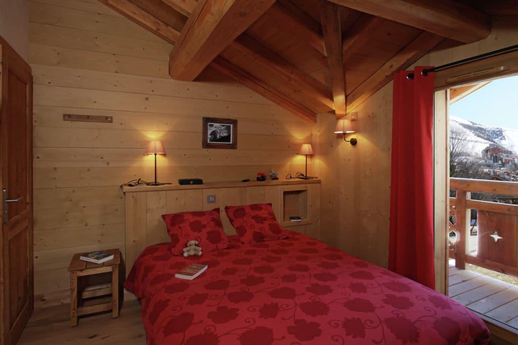 Vakantiewoning Frankrijk, Rhone-alpes, Les Deux Alpes Appartement FR-38860-59
