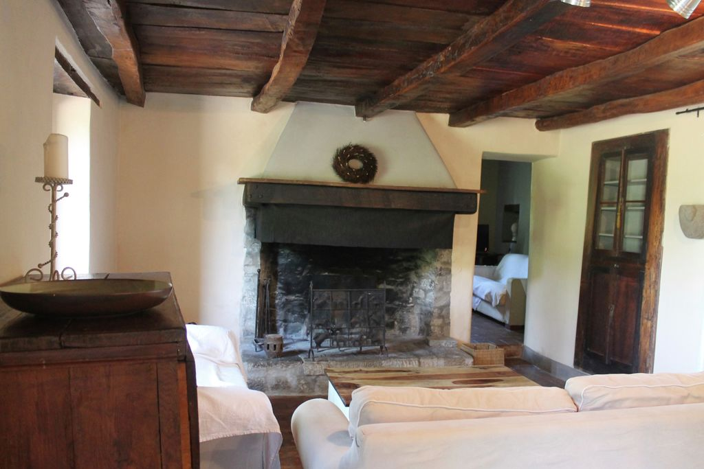 Vakantiewoning Italië, Emilia-romagna, Lizzano in Belvedere Villa IT-40042-04