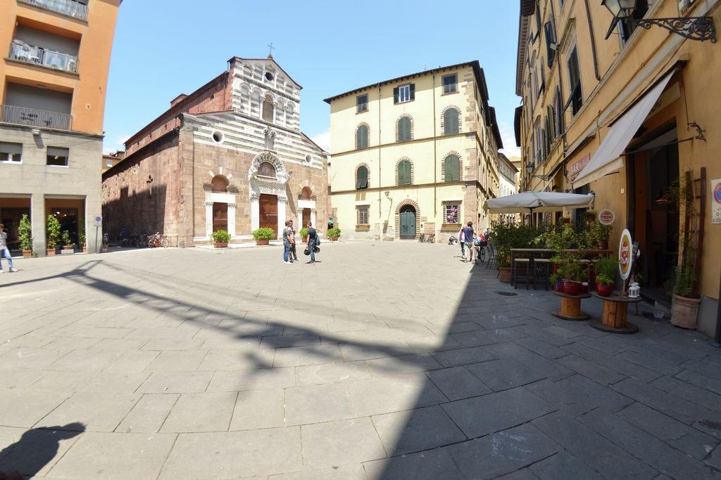 Vakantiewoningen Lucca te huur Lucca- IT-55100-462   met wifi te huur