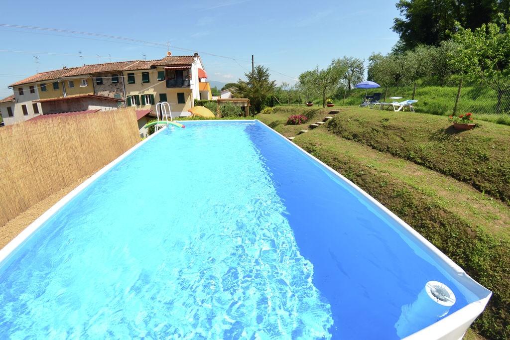 Vakantiewoningen Santa-Maria-al-Bagno te huur Santa-Maria-al-Bagno- IT-73014-02 met zwembad  met wifi te huur