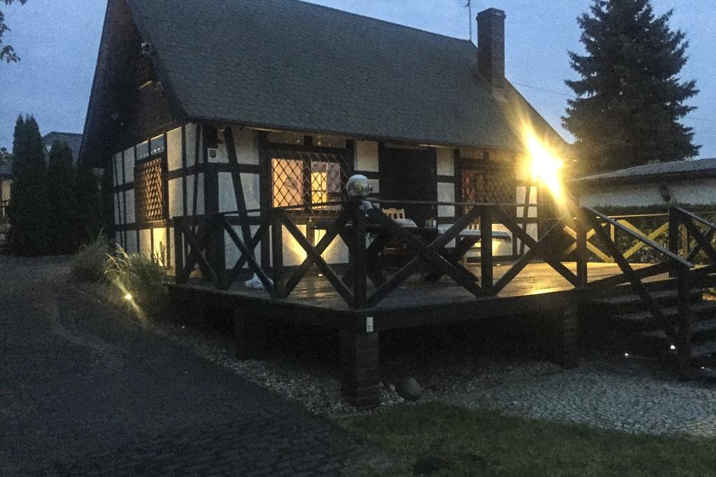 Vakantiewoning  huren  Polen - Vakantiewoning PL-00000-19   met wifi