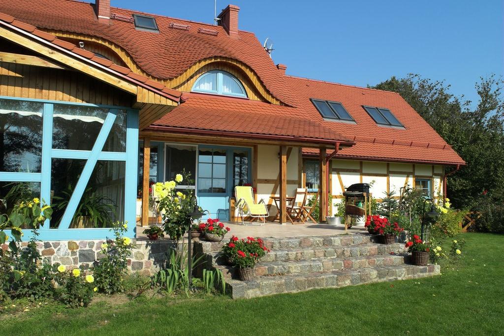 Vakantiewoning  huren  Polen - Villa PL-00000-20   met wifi