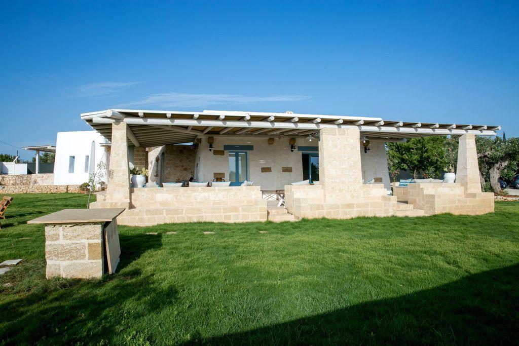 Vakantiewoning italie - Puglia Villa IT-00015-87 met zwembad  met wifi