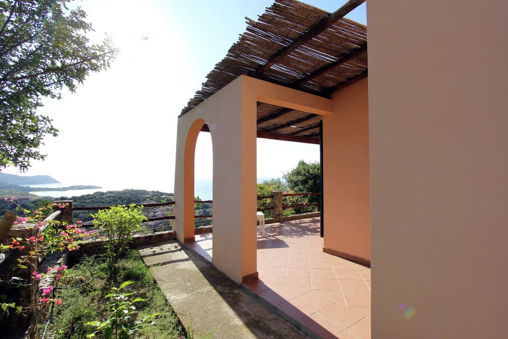 Vakantiewoning Italië, Sardegna, Geremeas Quartu Sant'elena vakantiewoning IT-00015-90