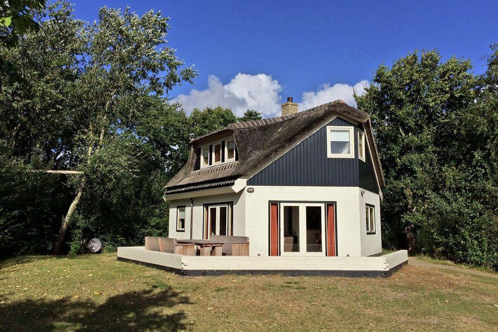 Vakantiehuis De Cocksdorp-Texel 0 slaapkamers   met wifi