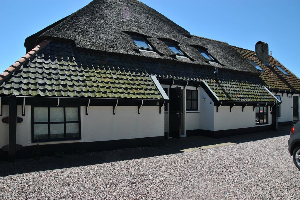 Vakantiehuis Oost-Texel 0 slaapkamers   met wifi