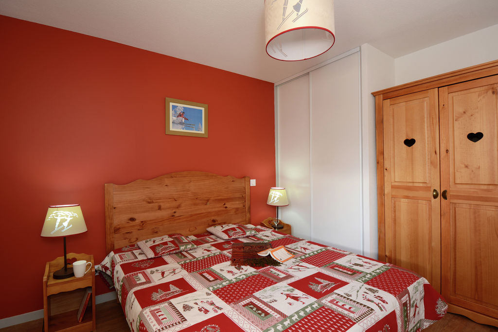 Vakantiewoning Frankrijk, Rhone-alpes, Les Deux Alpes Appartement FR-38860-65