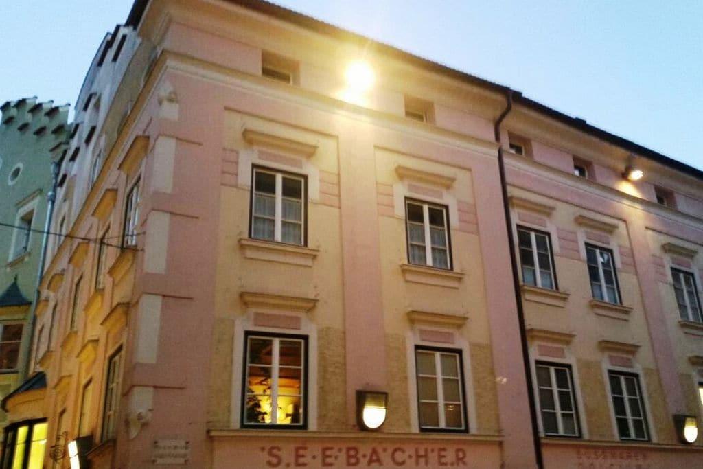 Bressanone- Appartement  nabij Strand  te huur