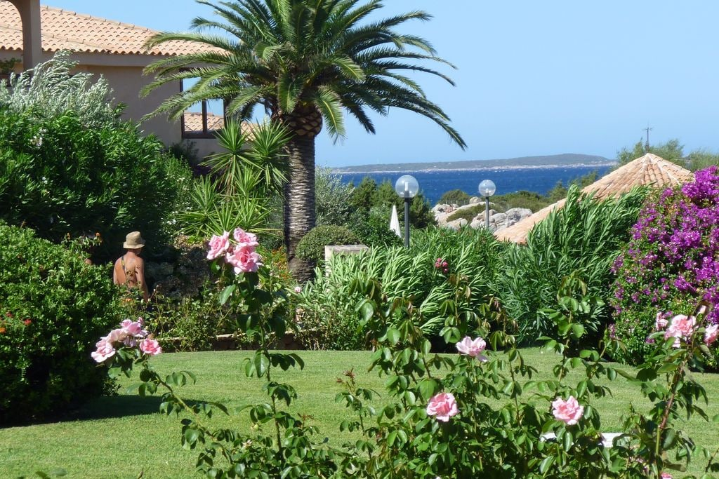Appartement huren in Sardegna -  nabij Strand met wifi  voor 2 personen  Het appartement is gelegen in het ..