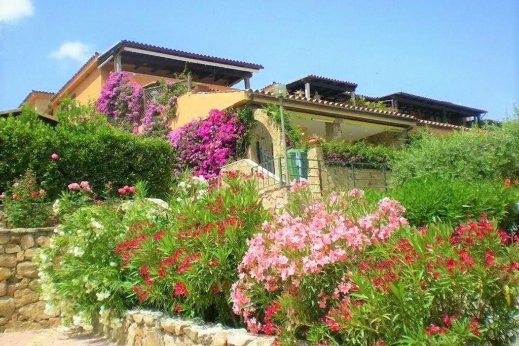 Appartement huren in Sardegna -  nabij Strand met wifi  voor 4 personen  Het appartement is gelegen in het ..