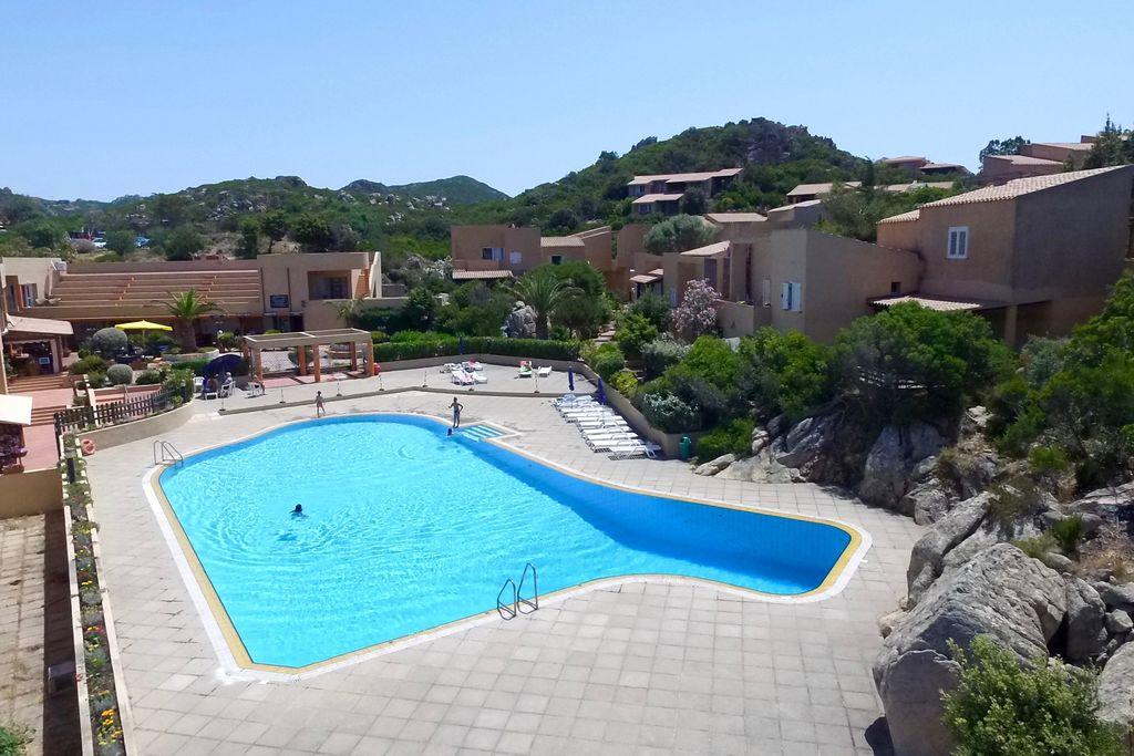 Appartementen Sardegna te huur Trinità-D'agultu- IT-00016-39 met zwembad  met wifi te huur