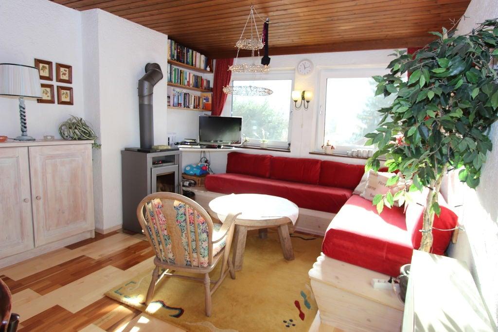 Royaal appartement in Salzburgerland met prachtig terras - Boerderijvakanties.nl