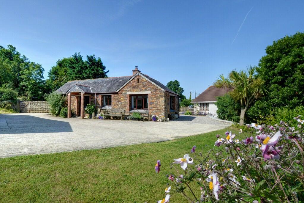 Knus vakantiehuis in Cornwall met veel rust en stilte - Boerderijvakanties.nl