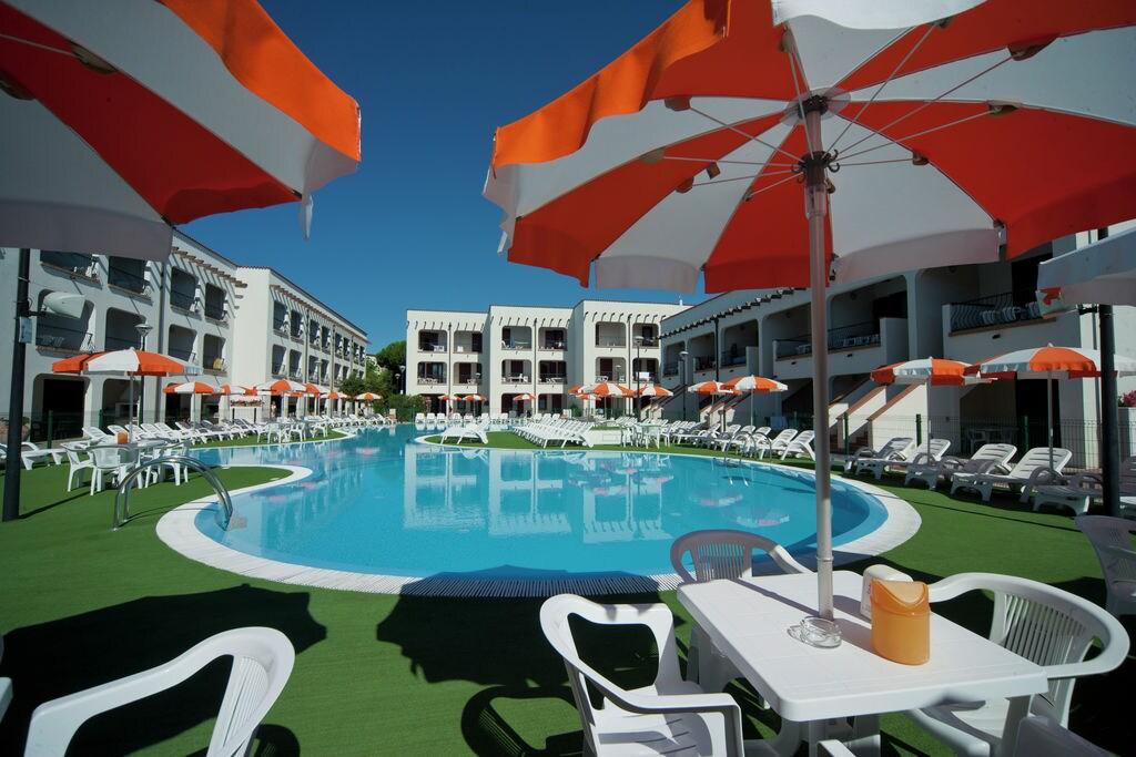 Vakantiewoning  huren Lido-di-Spina - Appartement IT-44029-15 met zwembad  met wifi