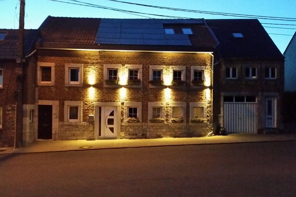 Vakantiewoning  huren Luik - Appartement BE-4650-05   met wifi