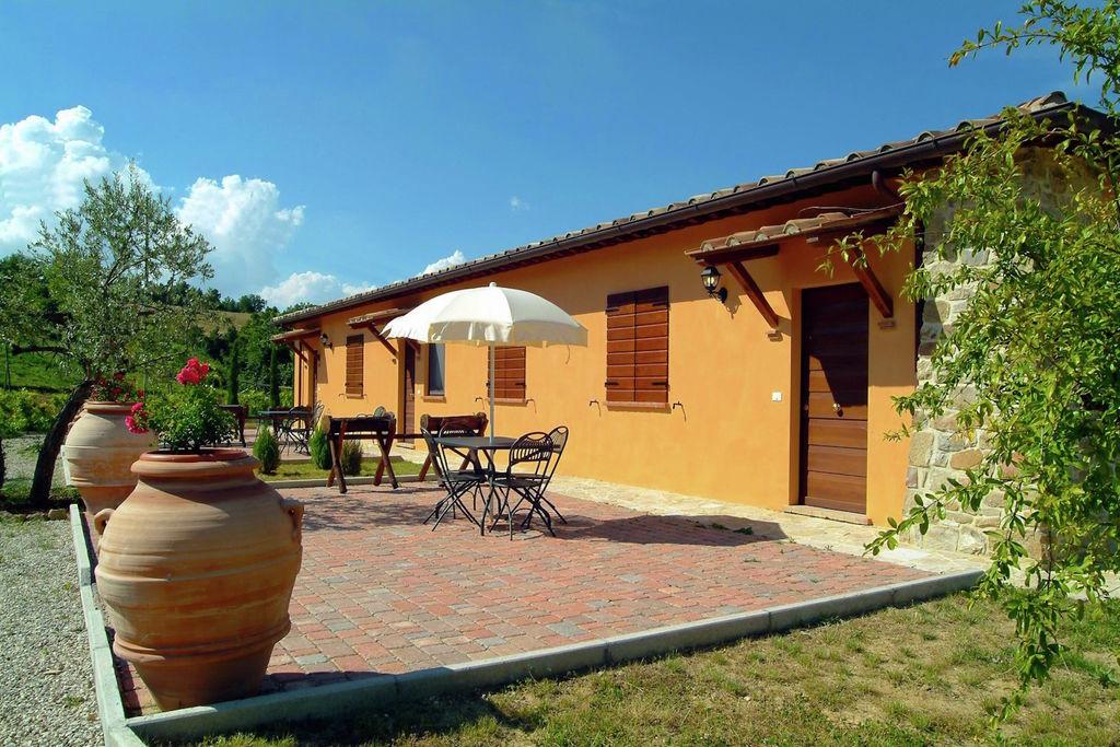 Vakantiewoning italie - Umbrie Vakantiewoning IT-06050-37 met zwembad  met wifi