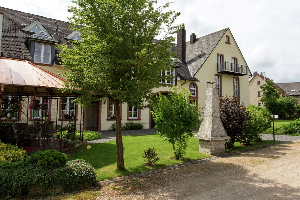 Vakantiewoning  huren Eifel - Chalet DE-00005-22   met wifi