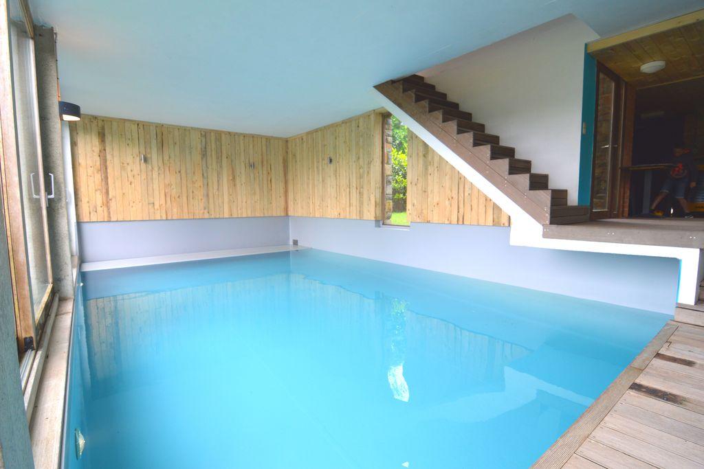 Vakantiewoning  huren Luik - Boerderij BE-4950-247 met zwembad  met wifi