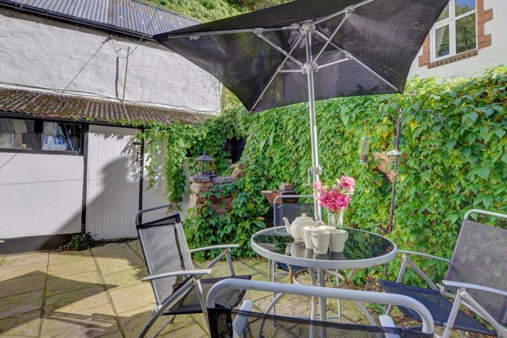 Vakantiewoning Groot-Brittannië, Devon, Lynmouth vakantiewoning GB-00004-16