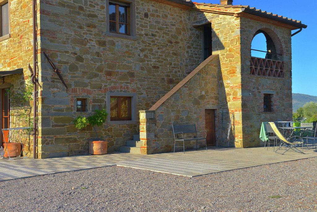 Vakantiewoning italie - Toscana Villa IT-00018-81 met zwembad  met wifi