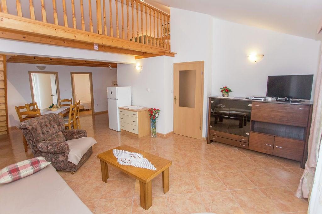 Vakantiewoning Kroatië, Istrie, Porec Appartement HR-52440-209