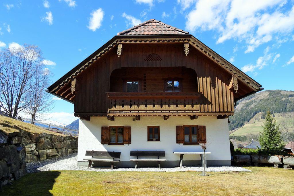 Sfeervolle vakantiewoning in Salzburgerland met sauna - Boerderijvakanties.nl