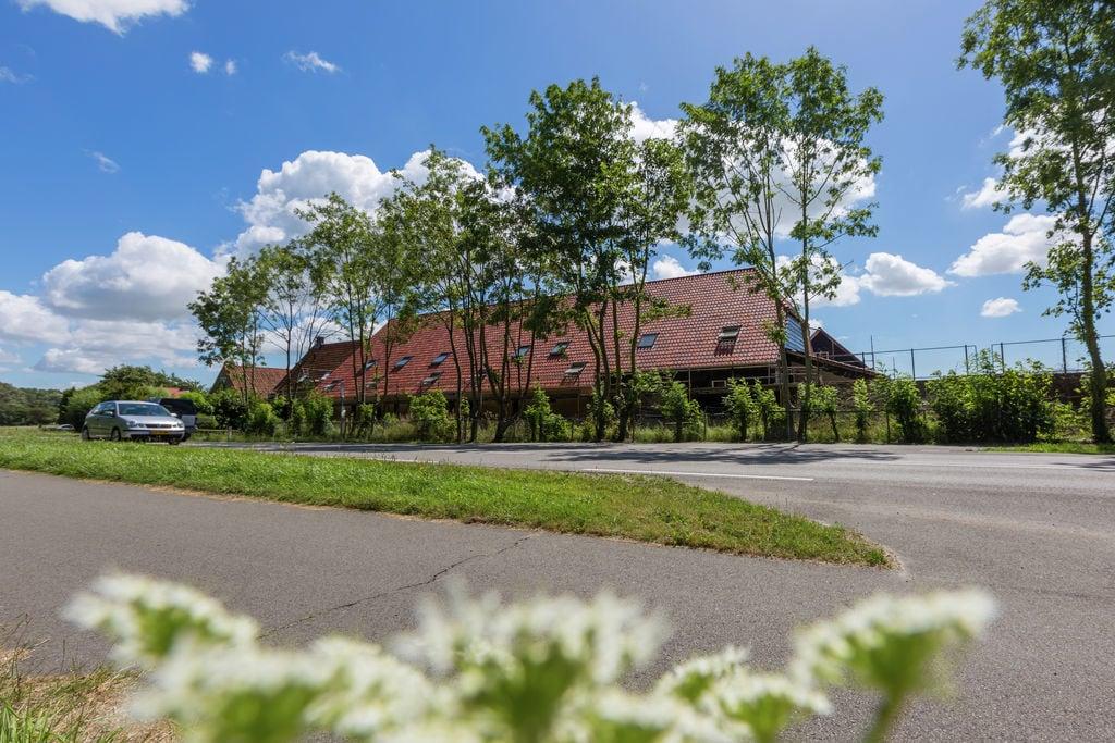Luxe vakantiehuis met sauna en sunshower aan rand van het mooie dorp Oostkapelle - Boerderijvakanties.nl