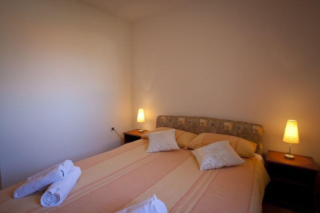 Vakantiewoning Kroatië, eld, Čižići Appartement HR-00004-34