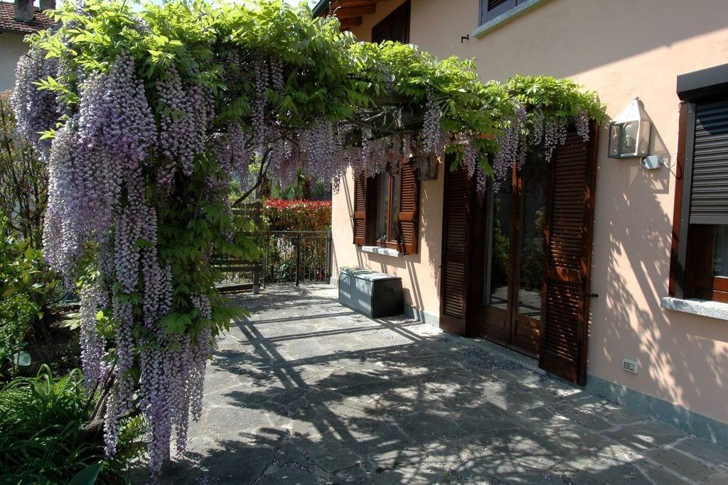 Vakantiewoning Italië, Italiaanse Meren, Ossuccio vakantiewoning IT-00019-37