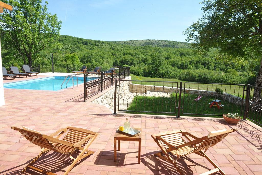 Vakantiewoning Kroatië, Dalmatie, Tijarica Villa HR-00004-40